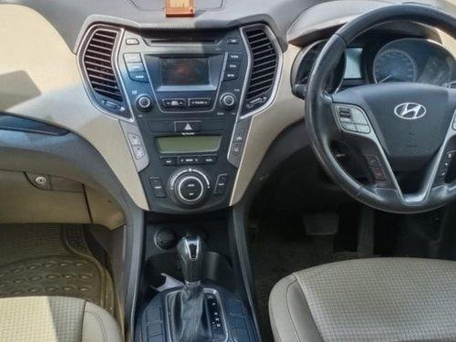 Used 2014 Hyundai Santa Fe low price