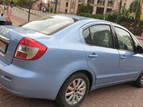 Used 2009 Maruti SX4 low price