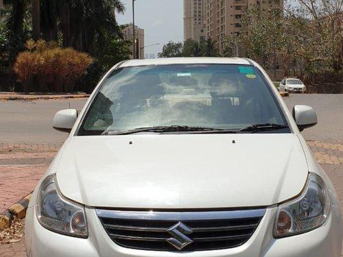 2012 Maruti SX4 in North Delhi