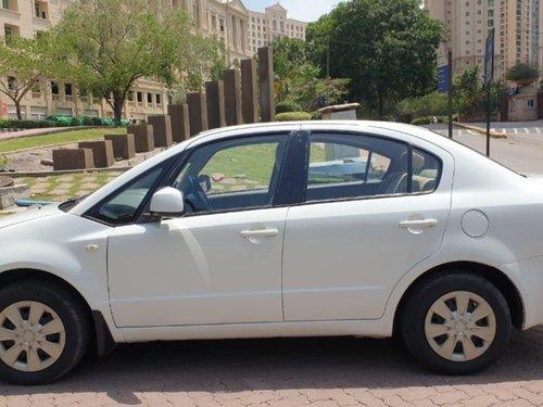 2008 Maruti SX4 in North Delhi