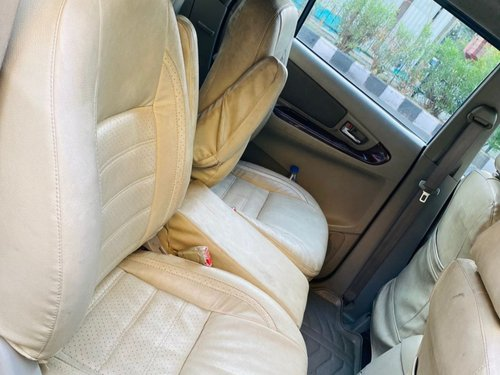 2013 Toyota Innova in North Delhi