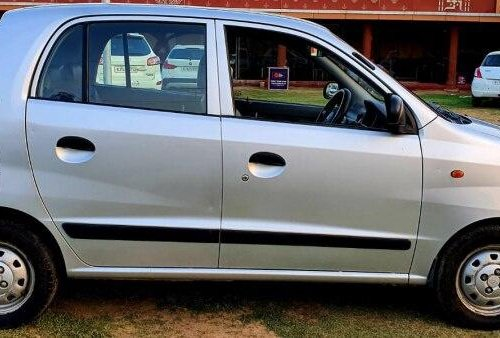 Used 2009 Santro Xing GLS  for sale in Jaipur