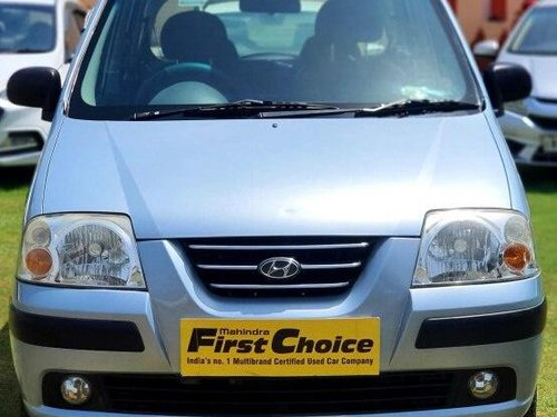 Used 2006 Santro Xing XO  for sale in Jaipur
