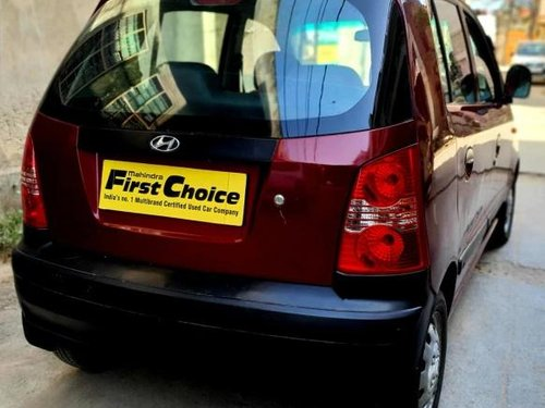 Used 2008 Santro Xing GL  for sale in Jaipur