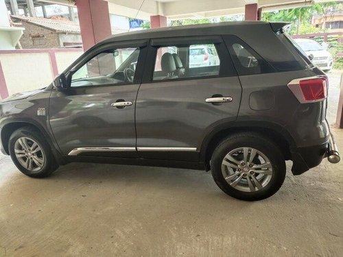 Used 2016 Vitara Brezza ZDi  for sale in Guwahati