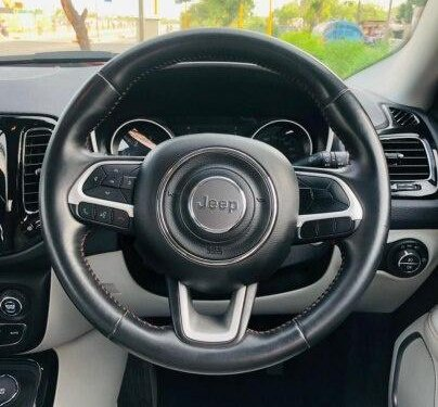 Used 2018 Compass 2.0 Limited Option 4X4  for sale in Ahmedabad