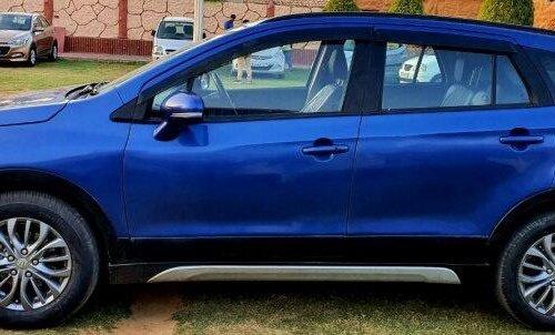 Used 2017 S Cross Zeta  for sale in Jaipur