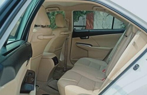 Used 2018 Camry Hybrid 2.5  for sale in New Delhi