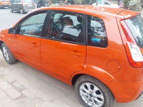 Used 2014 Ford Figo low price