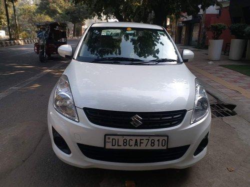 2014 Maruti Swift Dzire in North Delhi