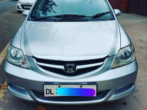 Used 2007 Honda City ZX low price