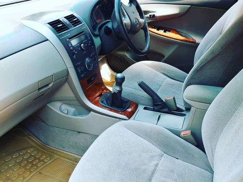 Used 2009 Toyota Corolla Altis low price