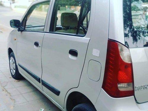 Used 2015 Maruti Wagon R low price