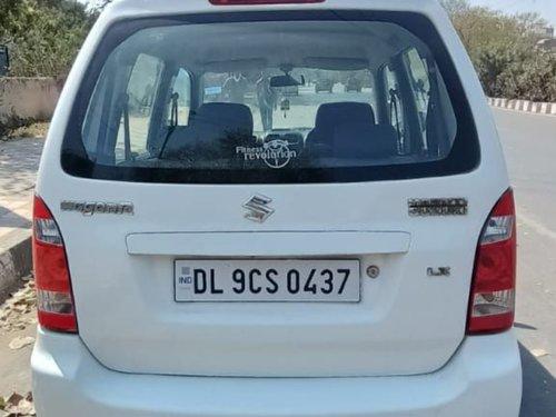 Used 2007 Maruti Wagon R low price