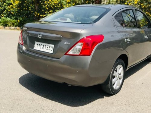 2012 Nissan Sunny in North Delhi