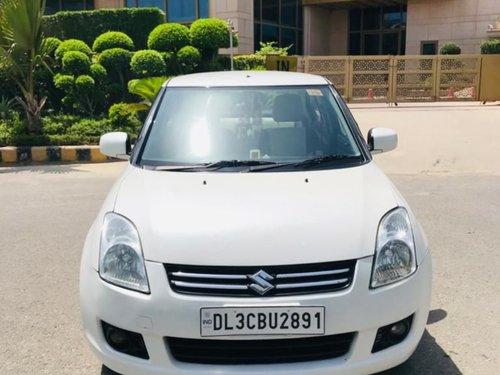 Used 2012 Maruti Swift Dzire low price