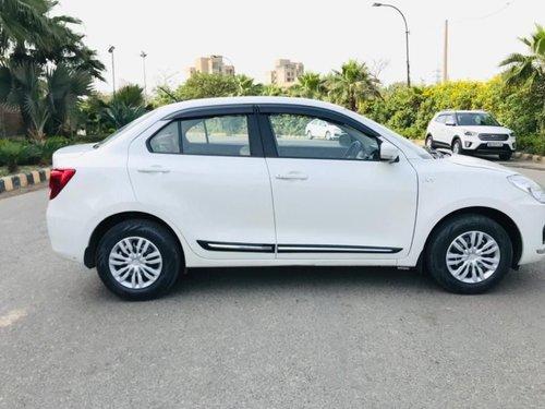 2018 Maruti Dzire for sale at low price