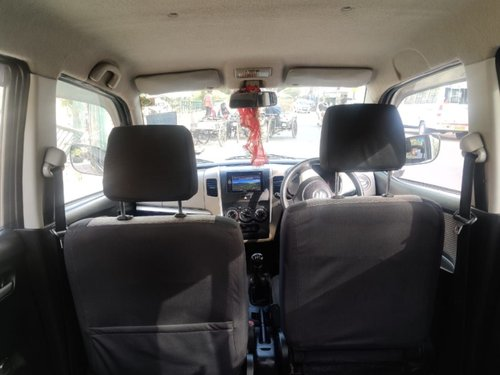 Used 2014 Maruti Wagon R low price