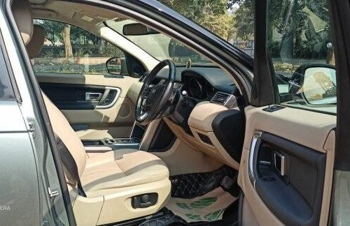 Used 2018 Discovery Sport TD4 HSE 7S  for sale in New Delhi