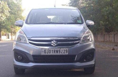 Used 2015 Ertiga SHVS VDI  for sale in Ahmedabad