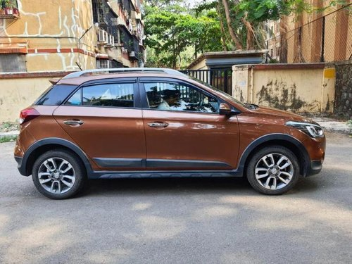 Used 2017 i20 Active 1.2 SX  for sale in Mumbai