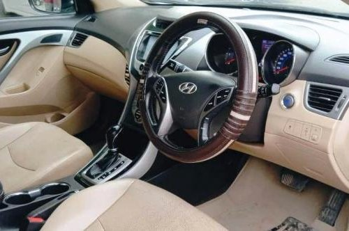 Used 2014 Elantra CRDi SX AT  for sale in Ahmedabad