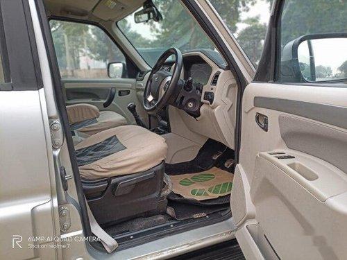 Used 2017 Scorpio Intelli Hybrid S10  for sale in New Delhi
