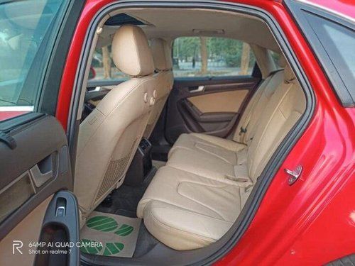 Used 2013 A4 2.0 TFSI  for sale in New Delhi
