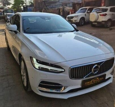 Used 2020 S90 D4 Inscription  for sale in Mumbai