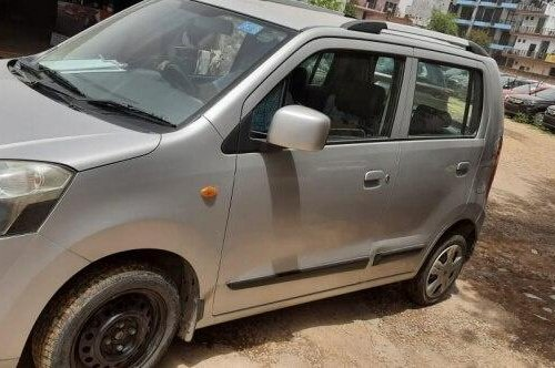 Used 2011 Wagon R VXI  for sale in Gurgaon