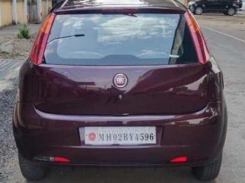 Used 2010 Punto 1.2 Active  for sale in Nagpur