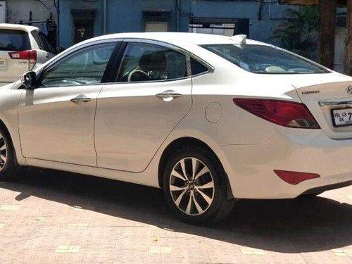 Used 2016 Verna 1.6 CRDi S  for sale in Mumbai