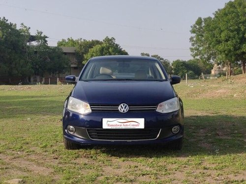 Used 2012 Vento Diesel Highline  for sale in Ahmedabad