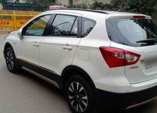 Used 2017 S Cross Zeta DDiS 200 SH  for sale in New Delhi