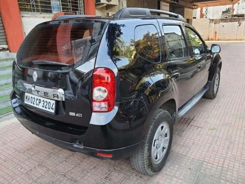 Used 2012 Duster 110PS Diesel RxL  for sale in Mumbai
