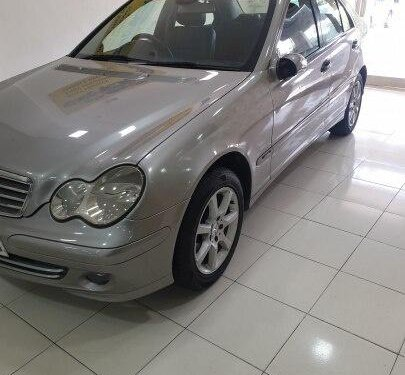 Used 2006 CLK Class  for sale in Amritsar