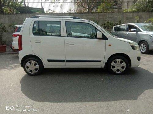 Used 2013 Wagon R VXI  for sale in New Delhi