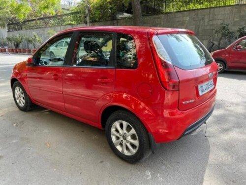 Used 2012 Figo Diesel Titanium  for sale in New Delhi