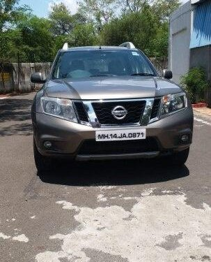 Used 2014 Terrano XV 110 PS  for sale in Pune
