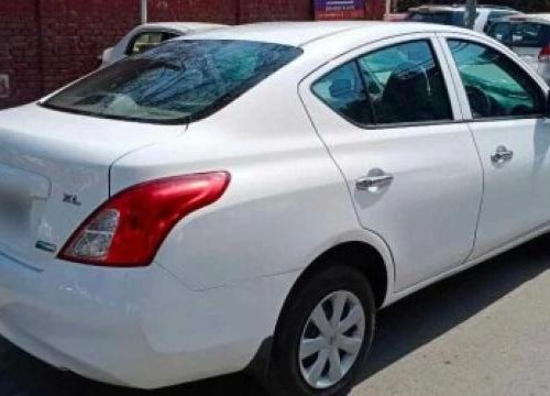 Used 2013 Sunny Special Edition  for sale in New Delhi