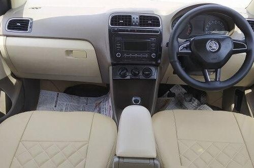 Used 2015 Rapid 1.5 TDI AT Ambition Plus  for sale in Chandigarh
