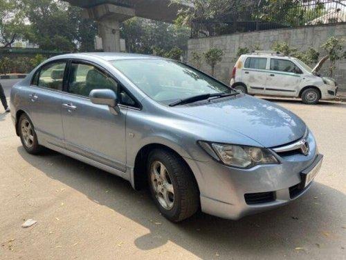 Used 2008 Civic 2006-2010 1.8 V MT  for sale in New Delhi