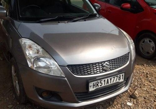 Used 2014 Swift AMT ZXI  for sale in Faridabad