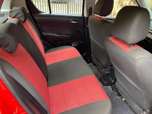 Used 2017 Swift VXI  for sale in Mumbai