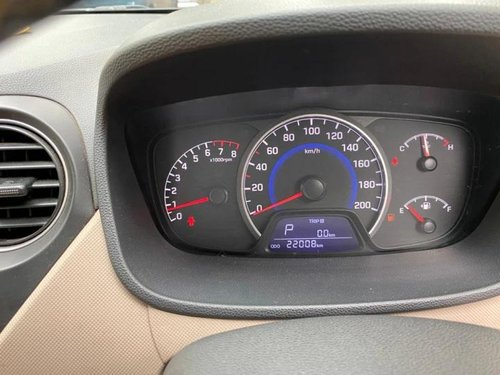 Used 2017 Grand i10 1.2 Kappa Sportz Option AT  for sale in Mumbai