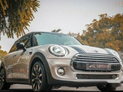 Used 2015 Cooper D  for sale in New Delhi