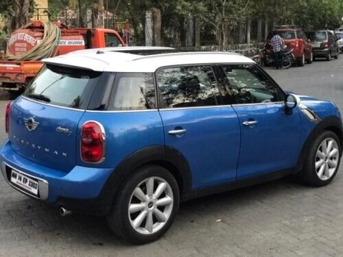 Used 2014 Countryman D  for sale in Mumbai