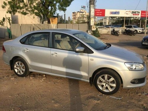 Used 2011 Vento Petrol Highline  for sale in Ahmedabad
