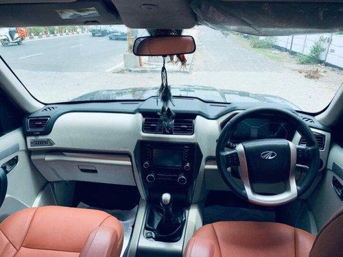 Used 2017 Scorpio S10 8 Seater  for sale in Surat