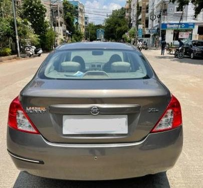Used 2012 Sunny XL  for sale in Hyderabad